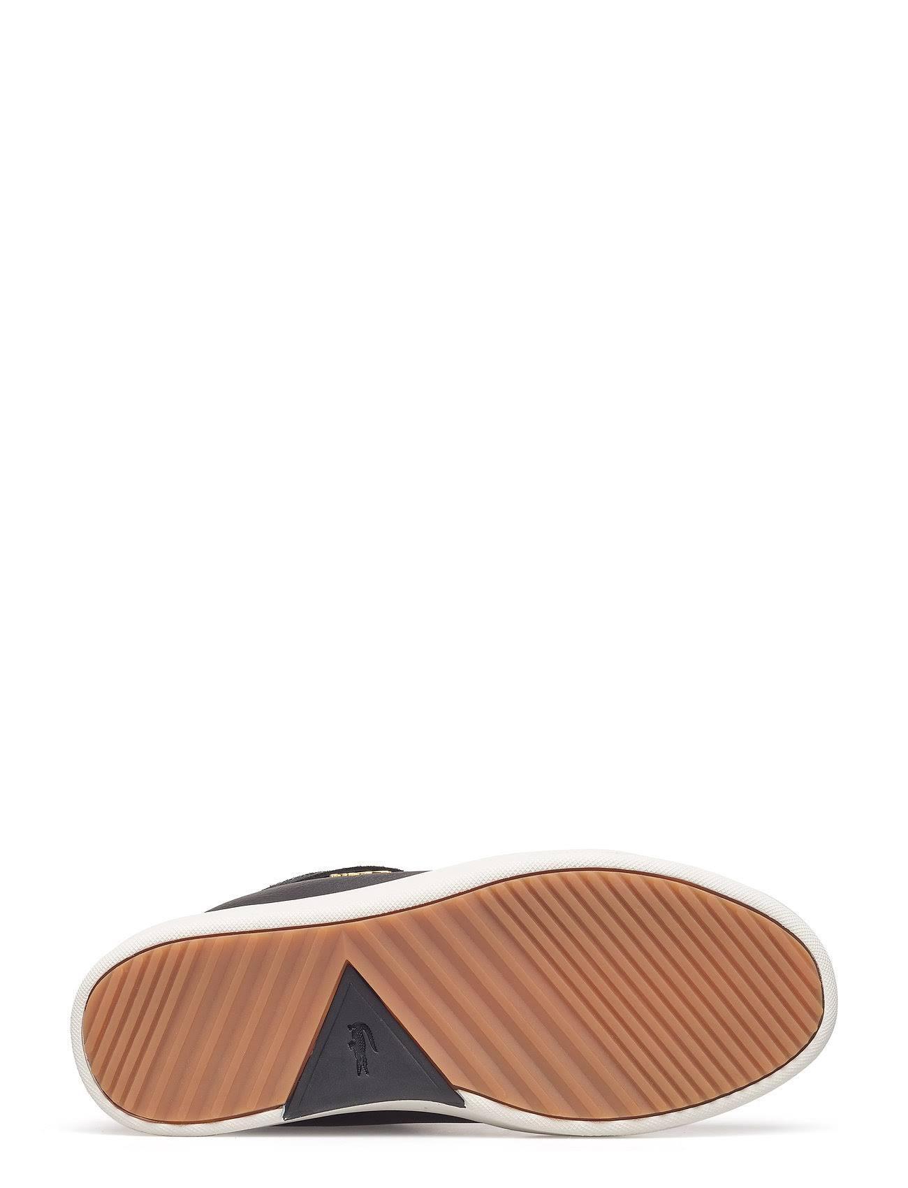 Zwart Lacoste Explorateur 318 Sneakers Classic q7XwIP