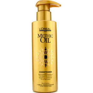 L'Oreal (6.42-oz.) Professional Mythic Oil Nourishing Conditioner (All Hair Types) $8.99 A/C + FS @  online deal
