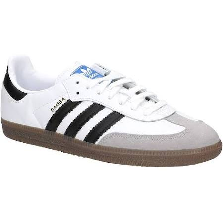 Originals Samba coregranite Men Og Sneakers Ftwrwhite 9 Adidas Shoes Size White 0 coreblack q6AwdFq4W