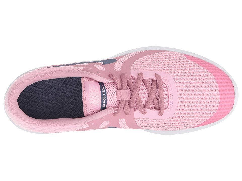 Grade Zapatillas Girls Deportivas 4 Rosa School Nike Revolution XTqZnTA