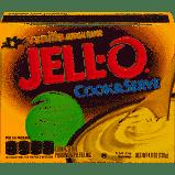 Jell-O Cook & Serve Vanilla Pudding & Pie Filling 4.6 oz
