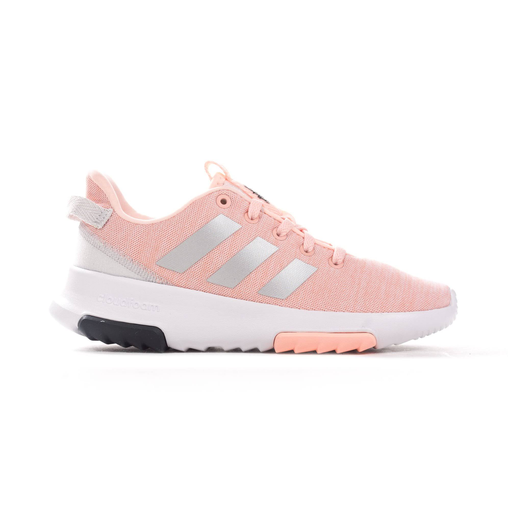 Adidas CF Racer TR K DB1868 Universal All Year Kids Shoes Pink 6.5 ...