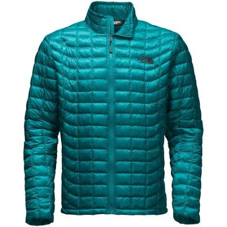 Face Zip Full Hombre Jacket North Thermoball Azul The FBcpgp