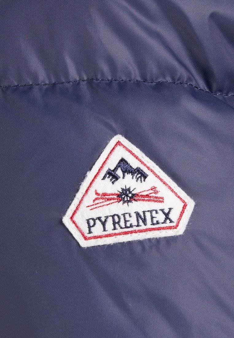 Tamaño Oscuro Azul Amiral Pyrenex Jacket Sputnic Down Hombre Xl wHTf1q