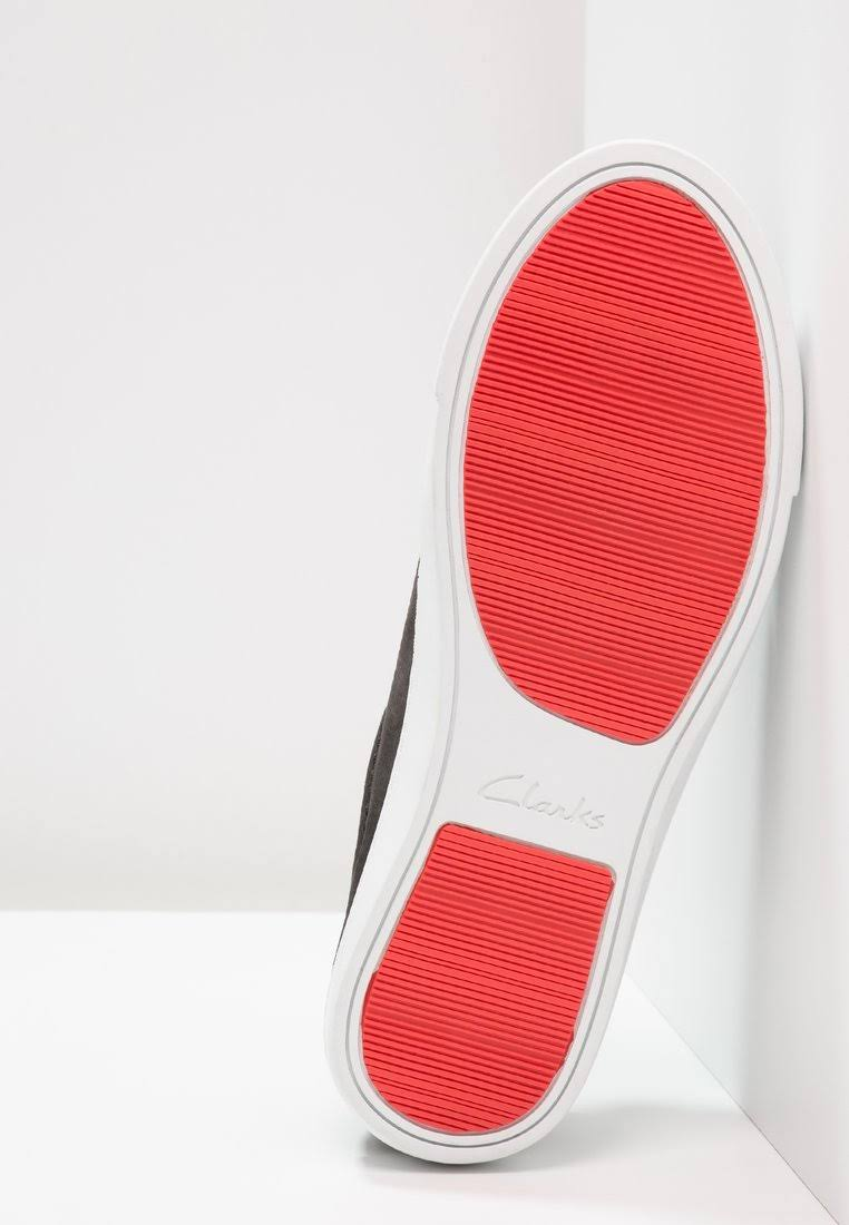Clarks Glove schoenen Daisy zwart Daisy Clarks 6ybvYf7g