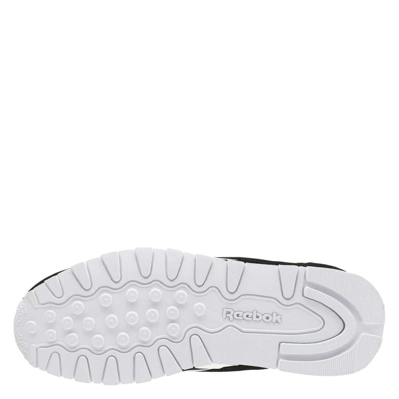 Negro De Reebok Para Nylon Zapatillas Clásicas 7 Grandes J21506 Niños Tamaño t8wq7d7