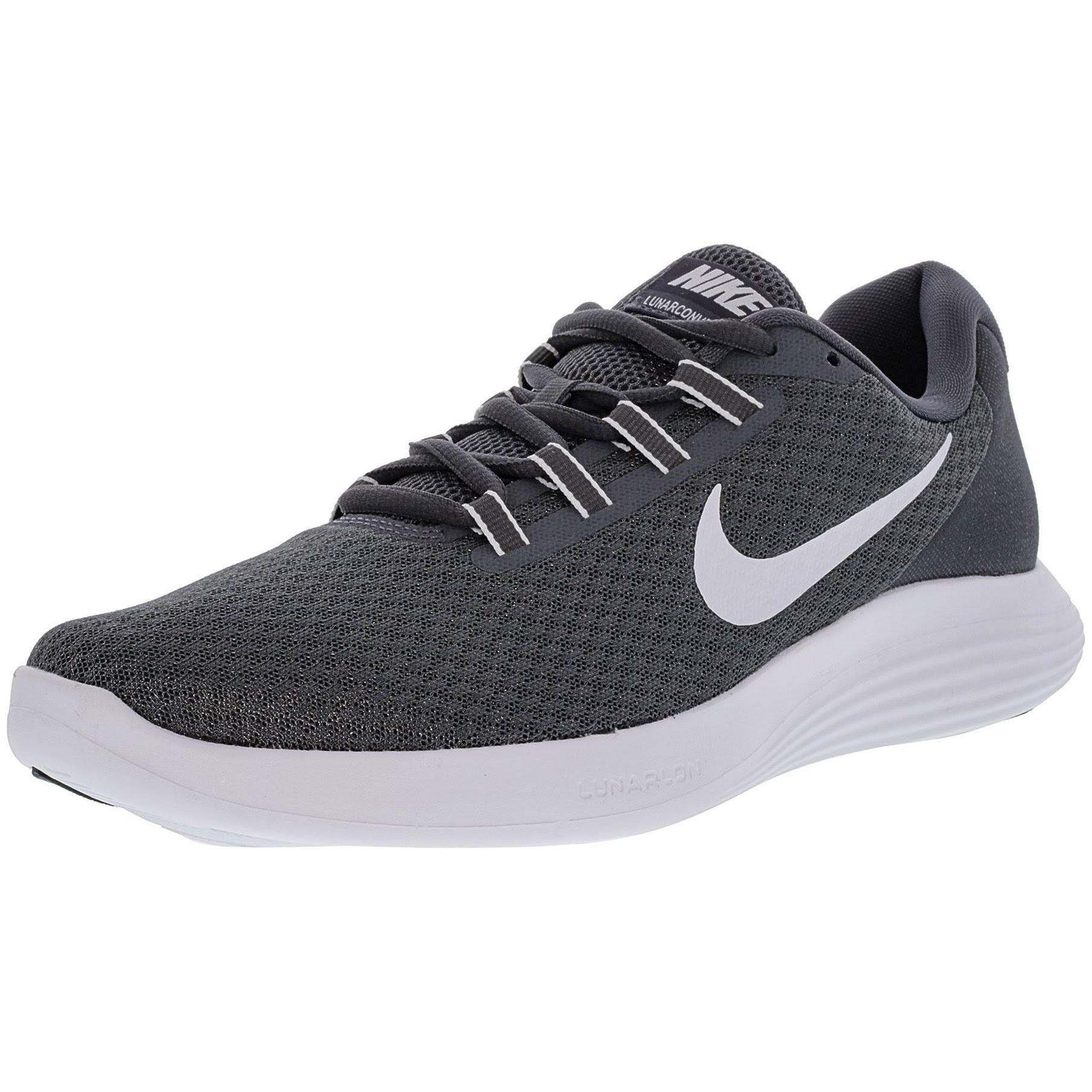 Weiß anthrazit Größen Nike Laufschuhe Nwb Dunkelgrau sortierte Grey Weiß Herren Lunarconverge Anthrazit OWOPSvq