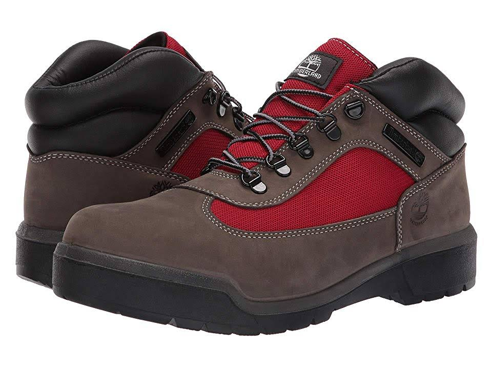 Timberland 8 StyleTb0a1rdj Mid Boots LF Field Waterbuck Boot 5 Uomo 056Grigio f7vYyb6g