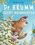 Dr. Brumm feiert Weihnachten