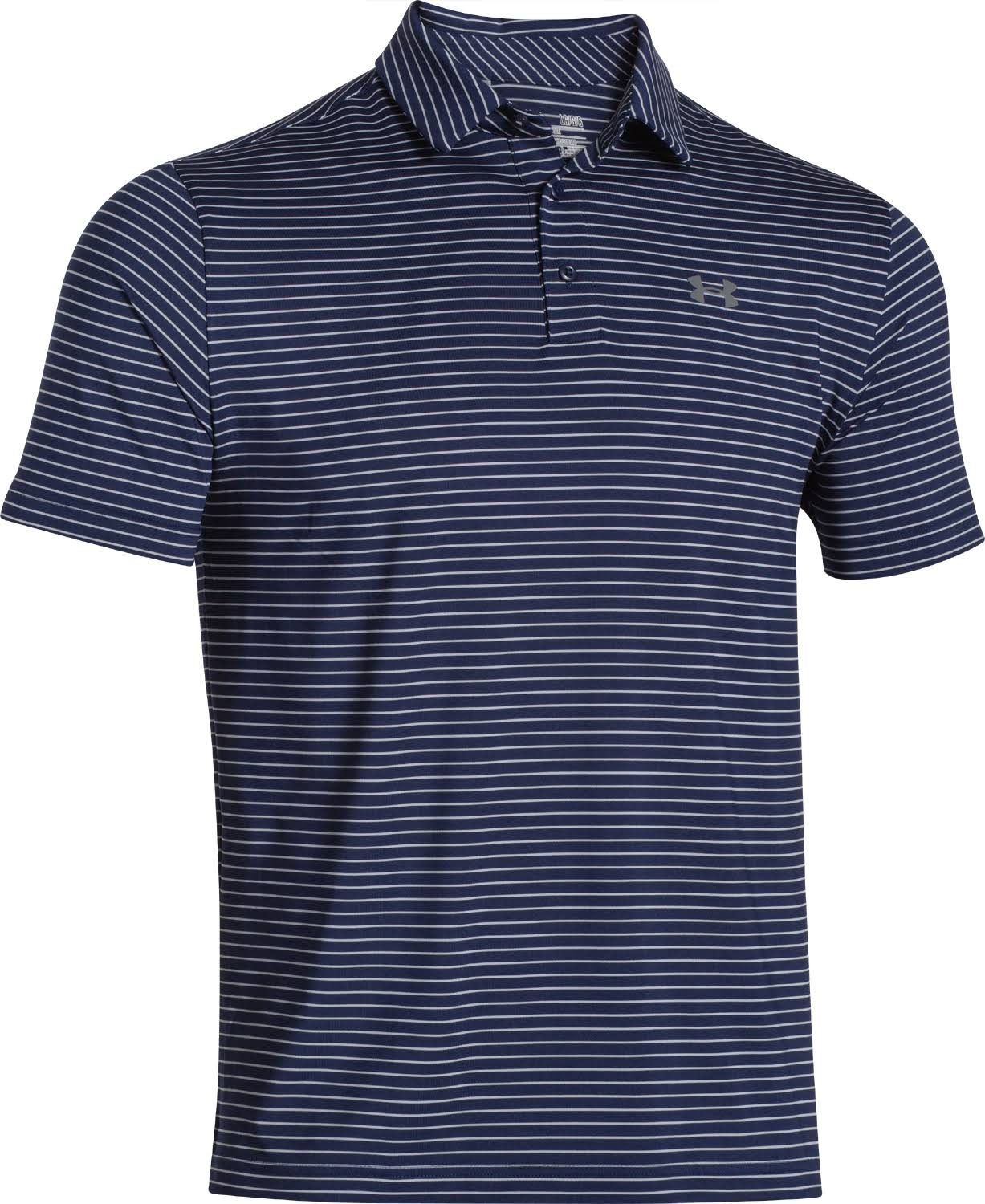 Marino Armour Stripe En Playoff Under xlarge Azul Polo Heather 6wBTBdq8