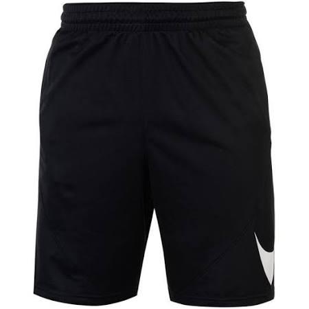 S Shorts Mens Spotlight Nike Taille Basketball Black Moyenne Size w4pnT