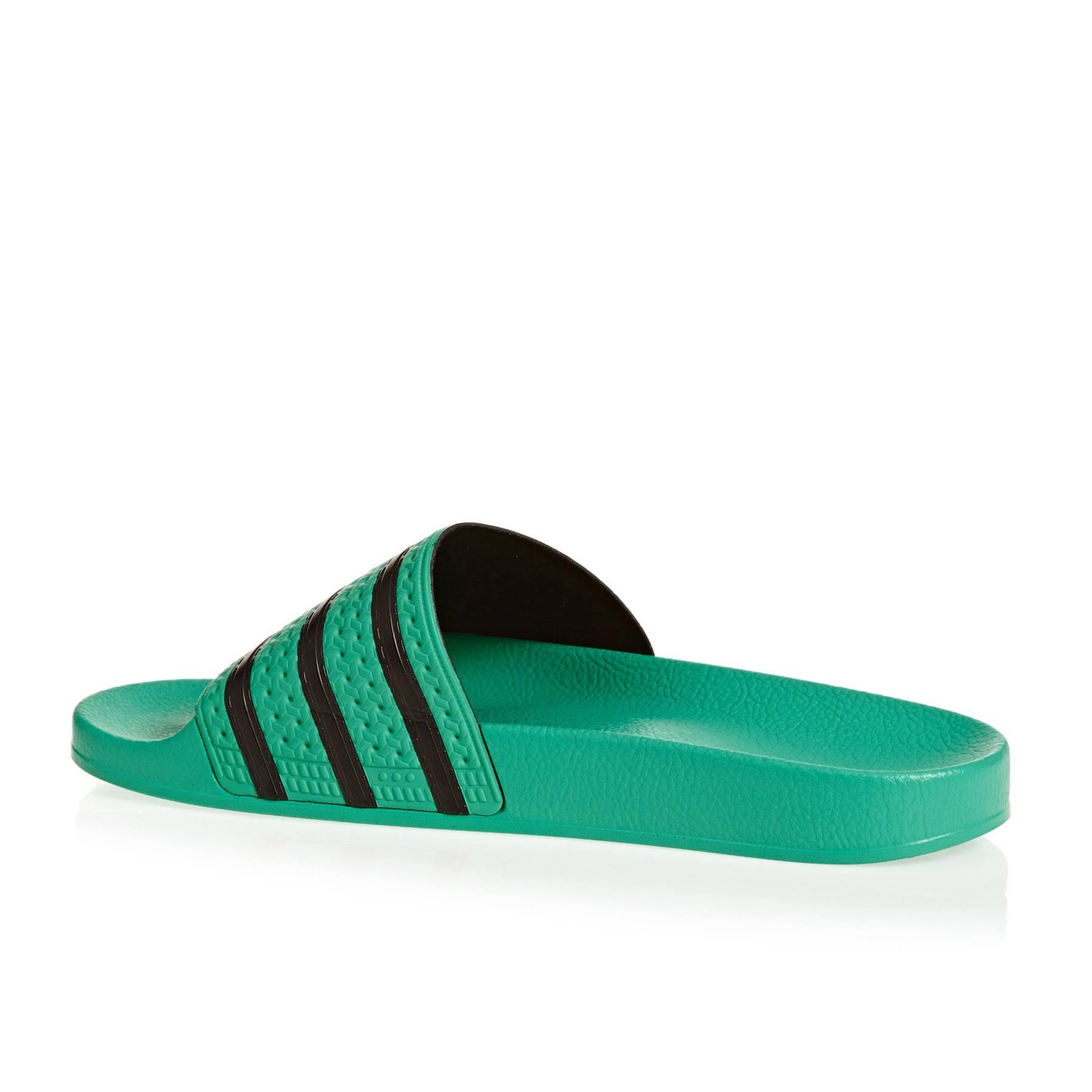 Originals Adilette Adidas Green Hi Res thCQsrxBdo