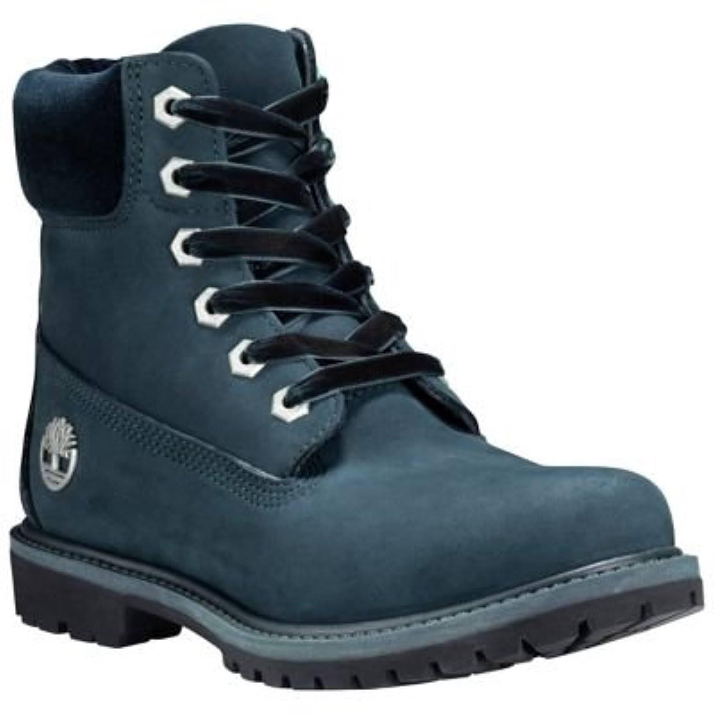 Velvet Wp Tb0a1kc6h53301 Premium Timberland Boots Accent Womens Ox8fwd8