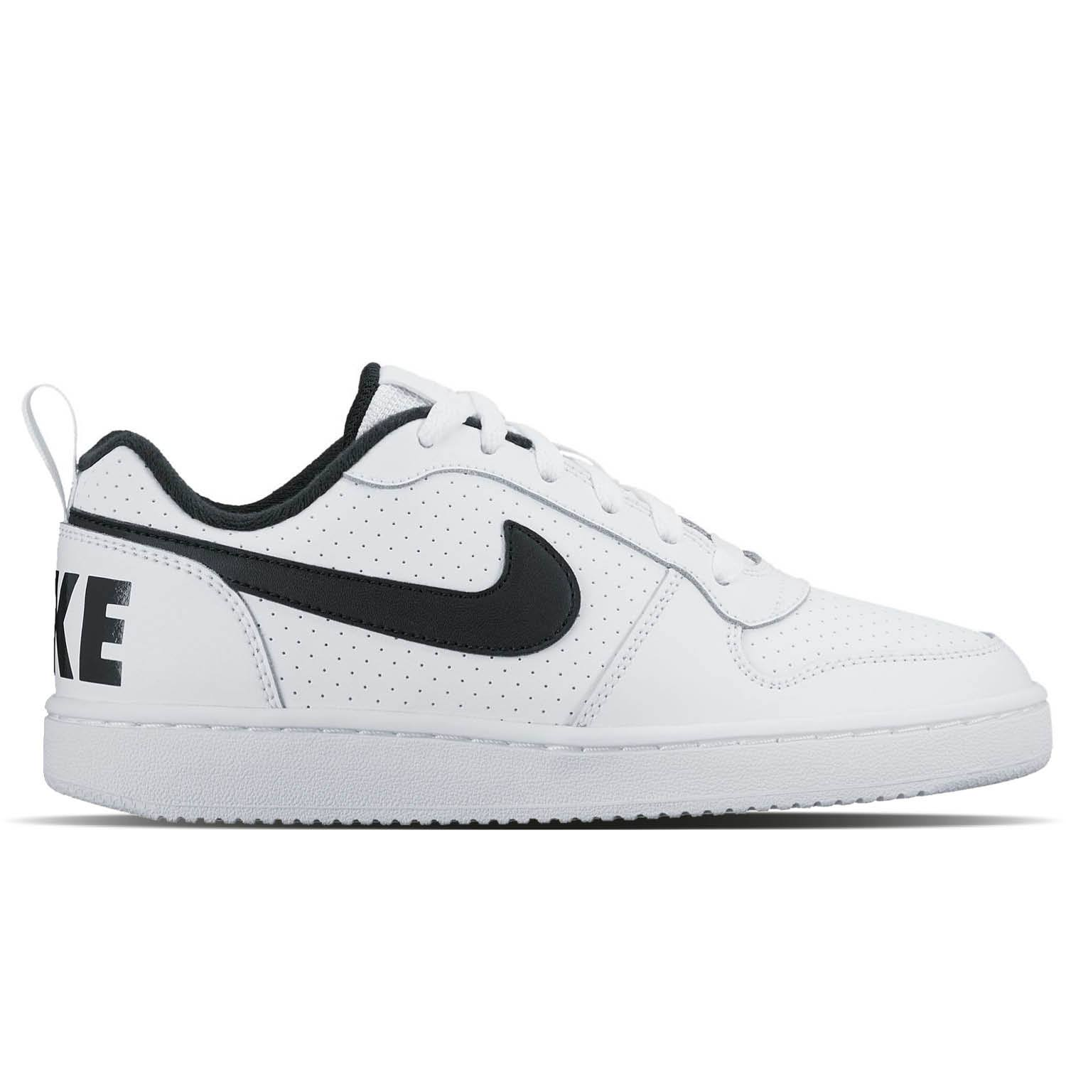 Nike 'Court Borough Low' Trainers