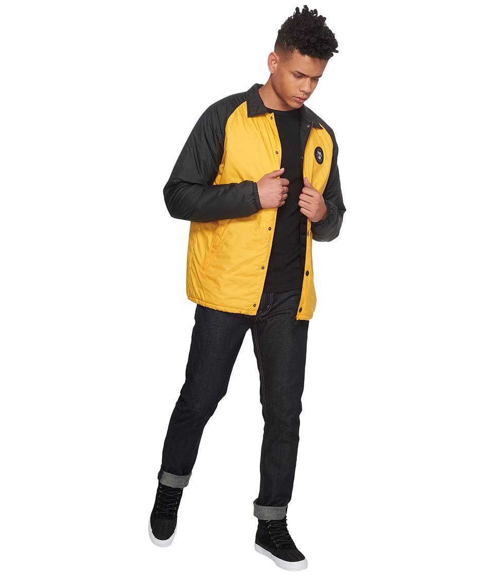 X Men amarillo Negro Vans De Face The Torrey Chaqueta North CqTxgftw