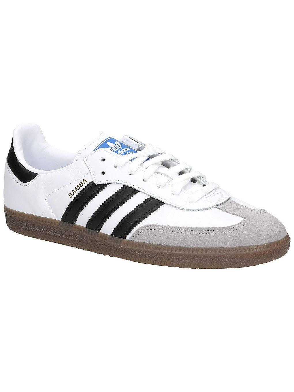 Samba Shoes Og Ftwrwhite coreblack Originals coregranite 0 White Men Sneakers Size Adidas 9 1x5zqww