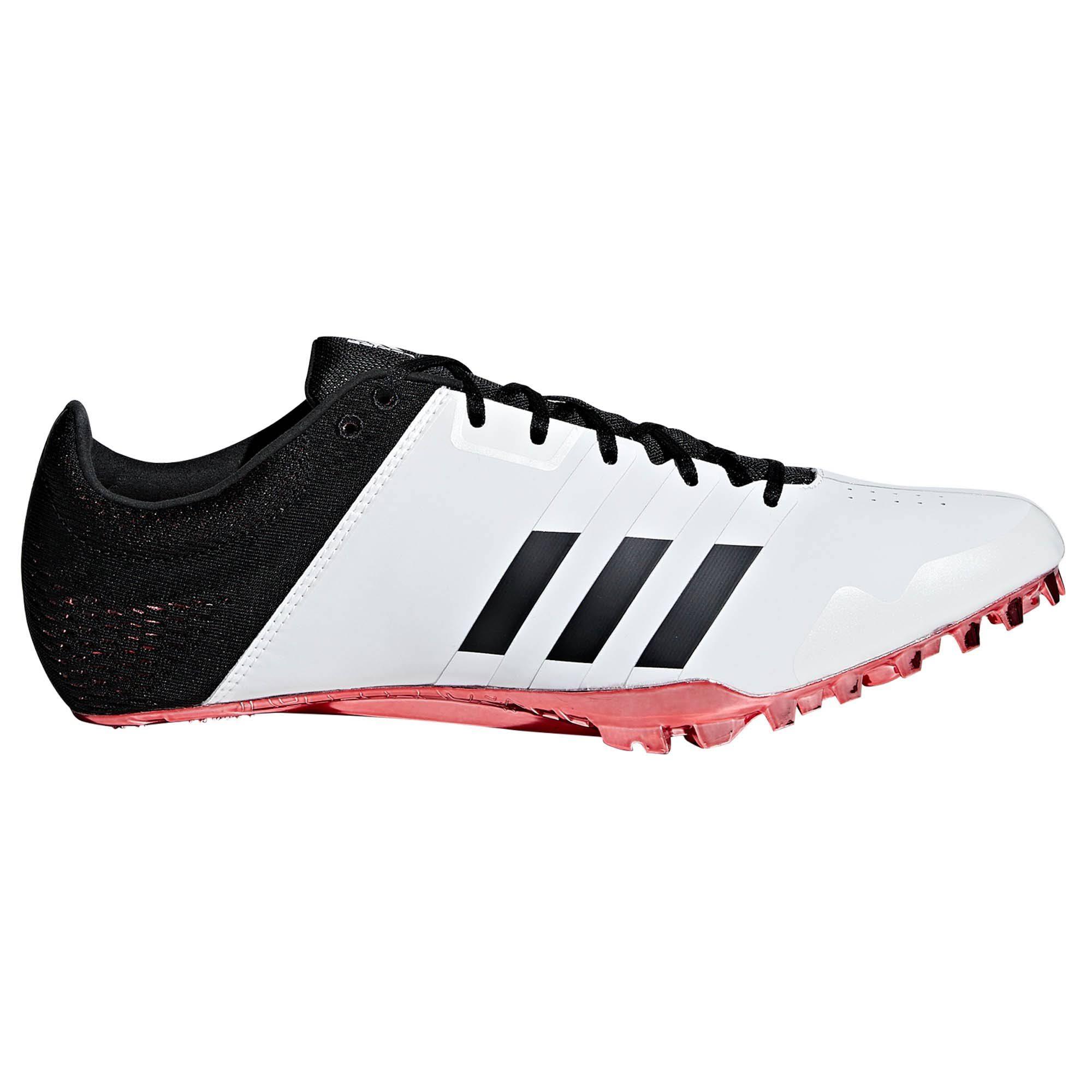 Adidas Adizero Finesse Running Spikes White, 11