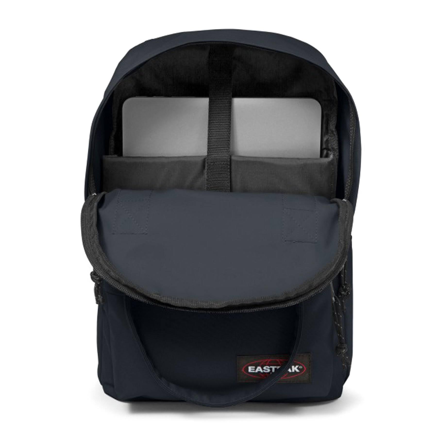 Cloud Gepolsterter Shop'r Laptop rucksack Eastpak Navy I5FqpZdIxw