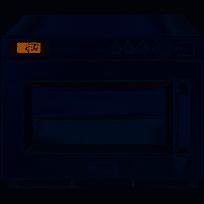 Panasonic magnetron PRO, 2 etages NE-2143-2