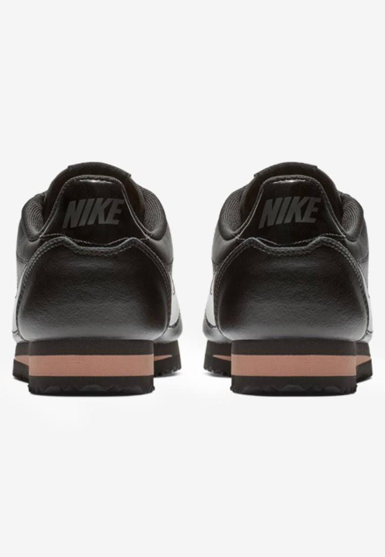 Nike Cortez Und Roségold Schwarz – Sneaker In rTCrvwq