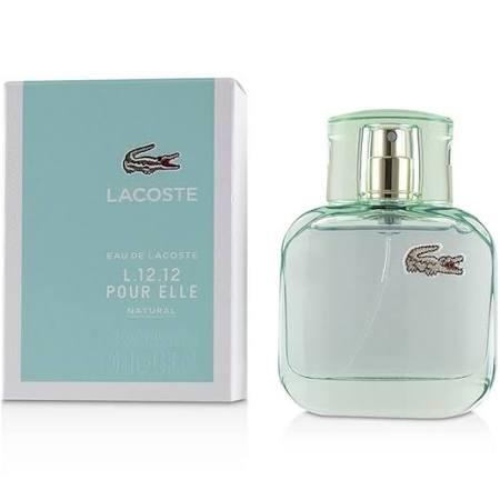 Einheitsgröße Lacoste 12 12 Sie Fragrances 50ml L Für 001x7