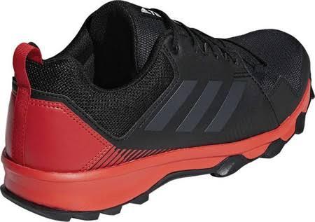 Trail Aktywny Męskie M Czarny Dorosłych Rozmiar Węgiel Terrex 11 Czerwony Tracerocker Dla Adidas Buty 7pqr7I