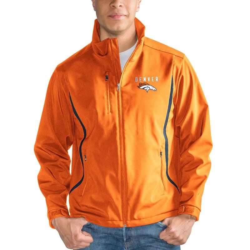 Small innenausstattung Softshell Mit Fleece Nfl Regular Broncos verbundjacke Größe wxa6C4F4qP