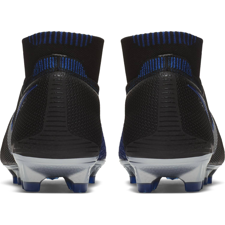 Plateado Fg Metálico Nike Negro Attack Vsn Total Phantom Df Elite UnxYaqF6