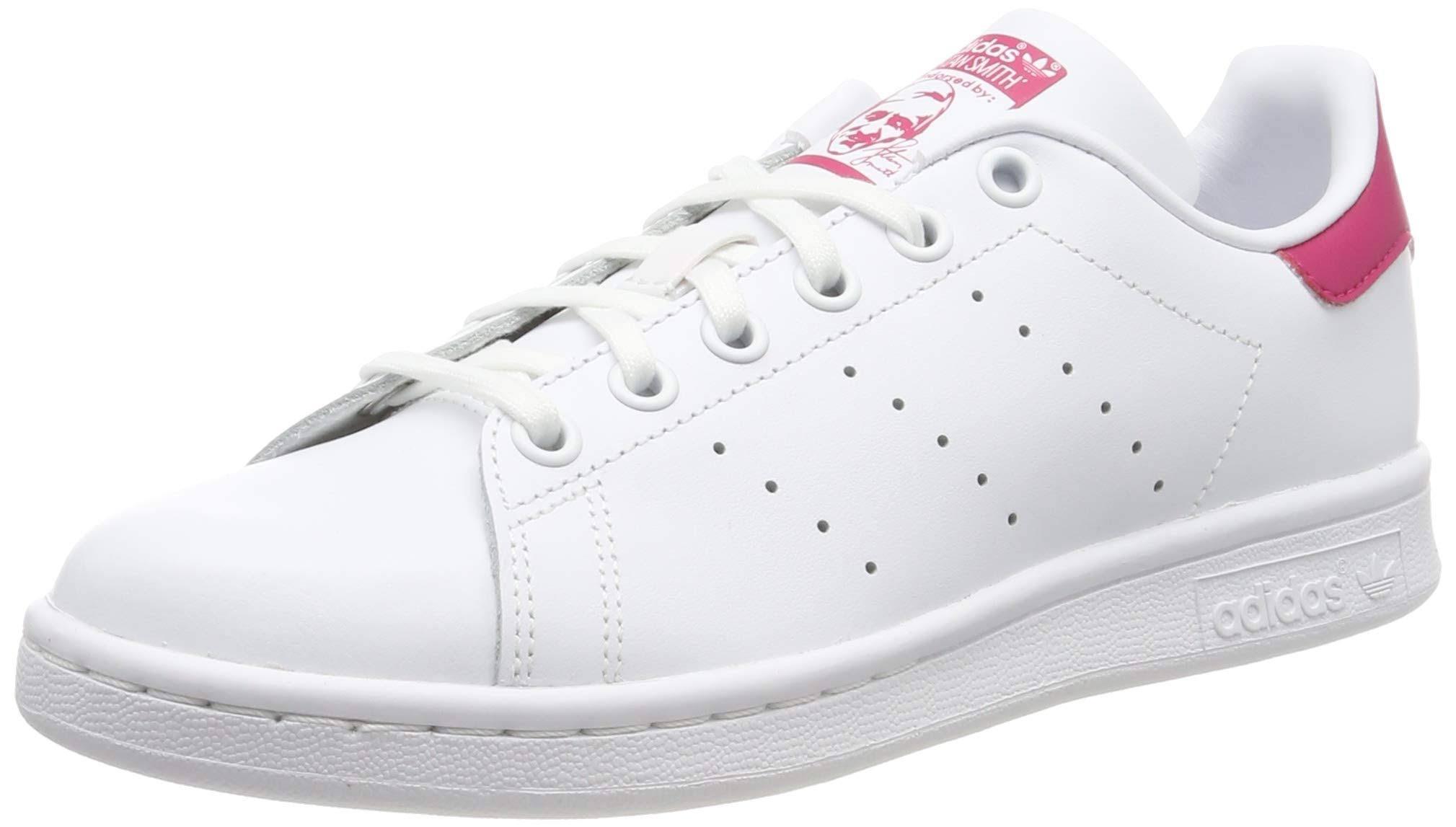 Adidas - StanSmith - White