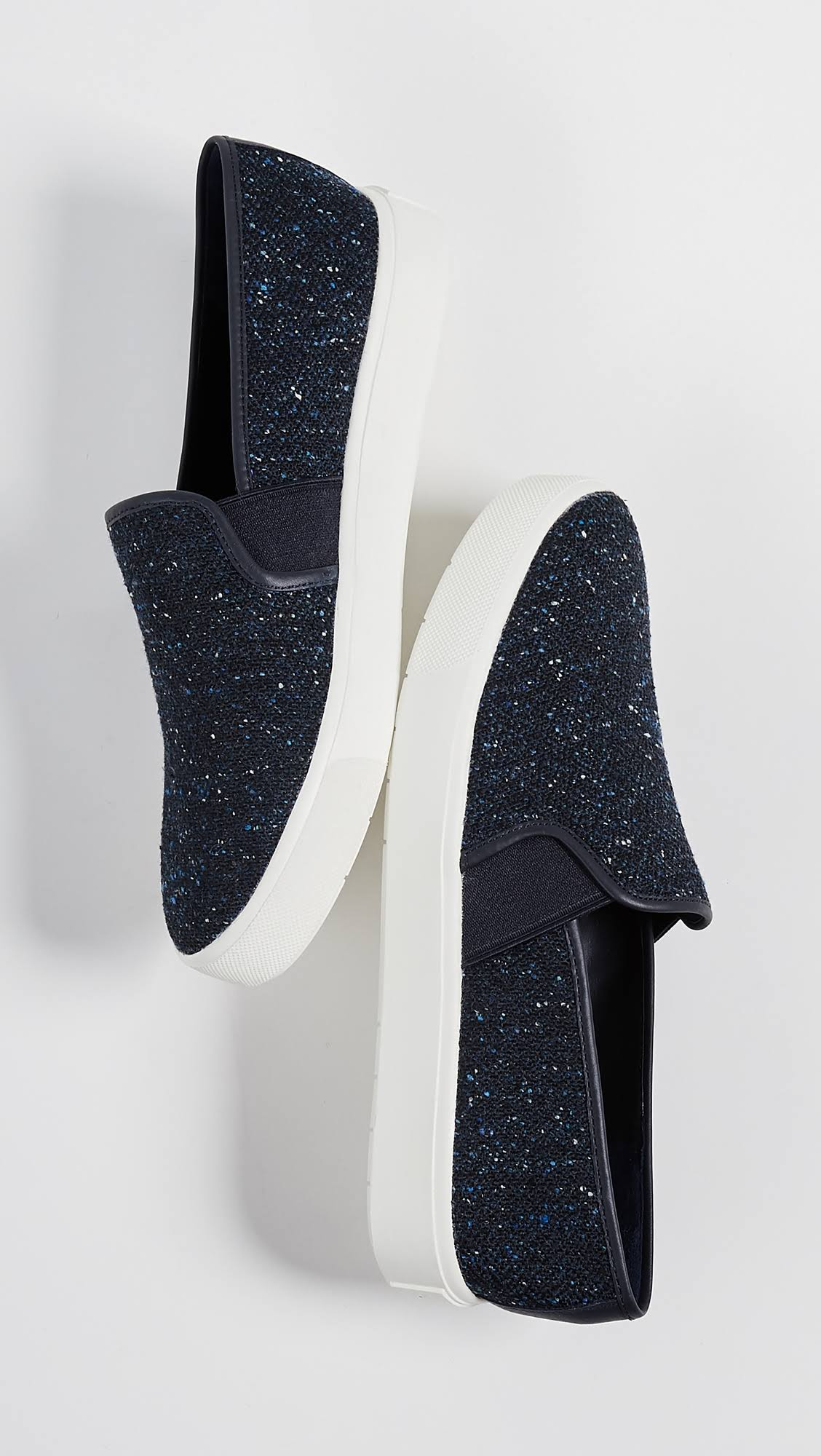 Sneakers Blair Slip 7 Navy Vince On 5 qtzZxga