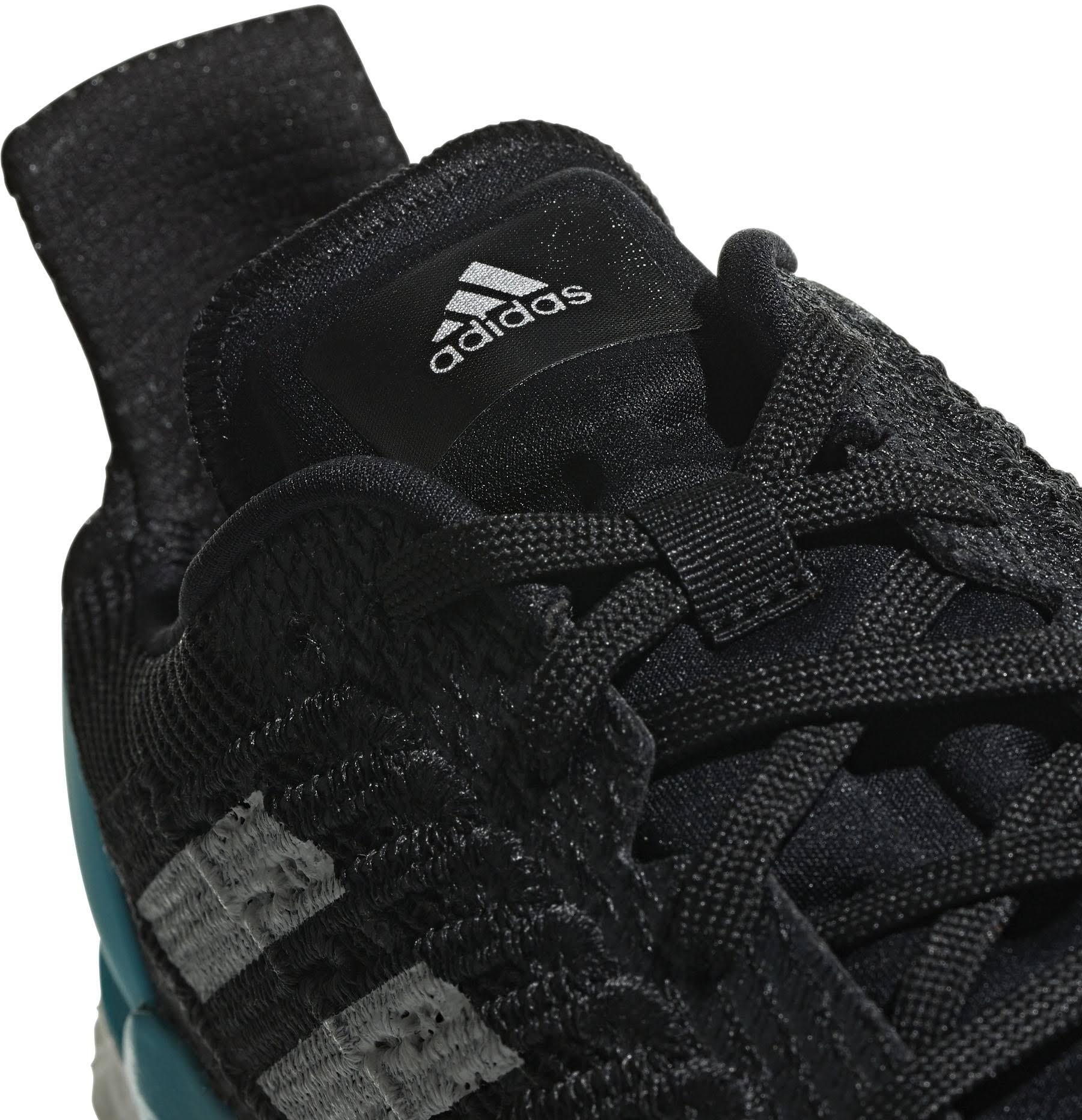 Negro Con Cq3168 Naranja Hombre Turquesa Boost M Adidas Solar Zapatillas Para WR48Z4P