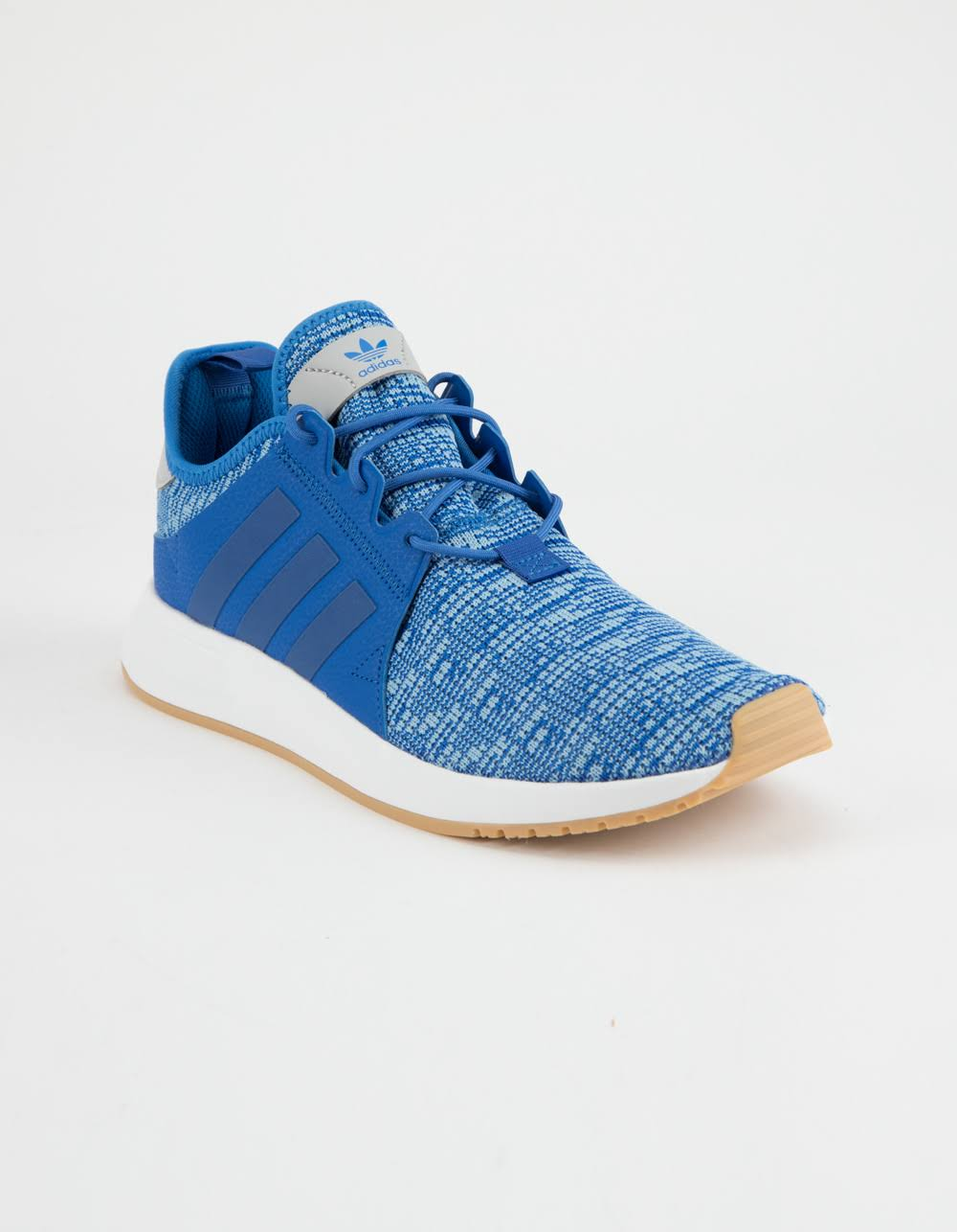 Blue Casual Line From 9 Sneakers Men's plr X Adidas Finish xqC86wBtp