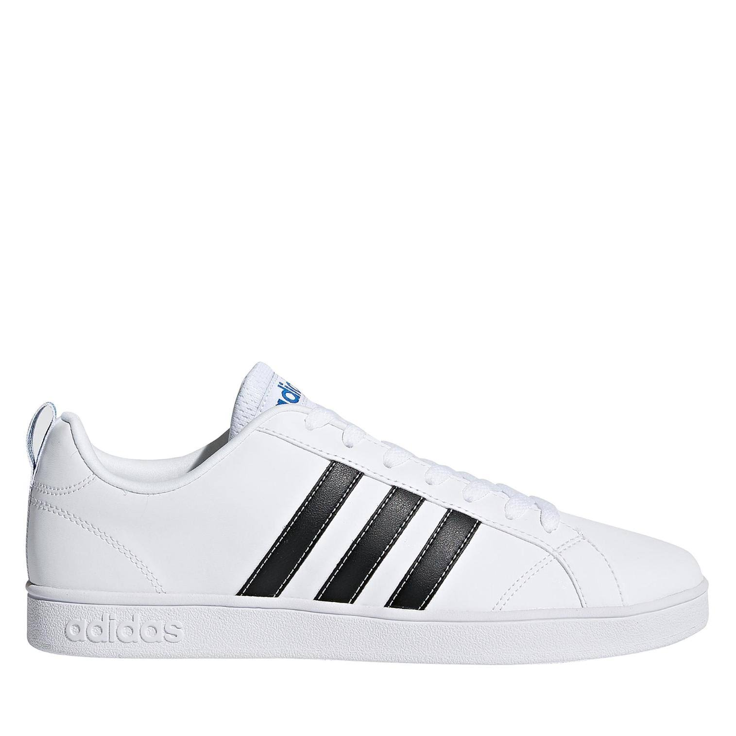 Vs Sneakers Low Advantage Vs White erdBQxoWC