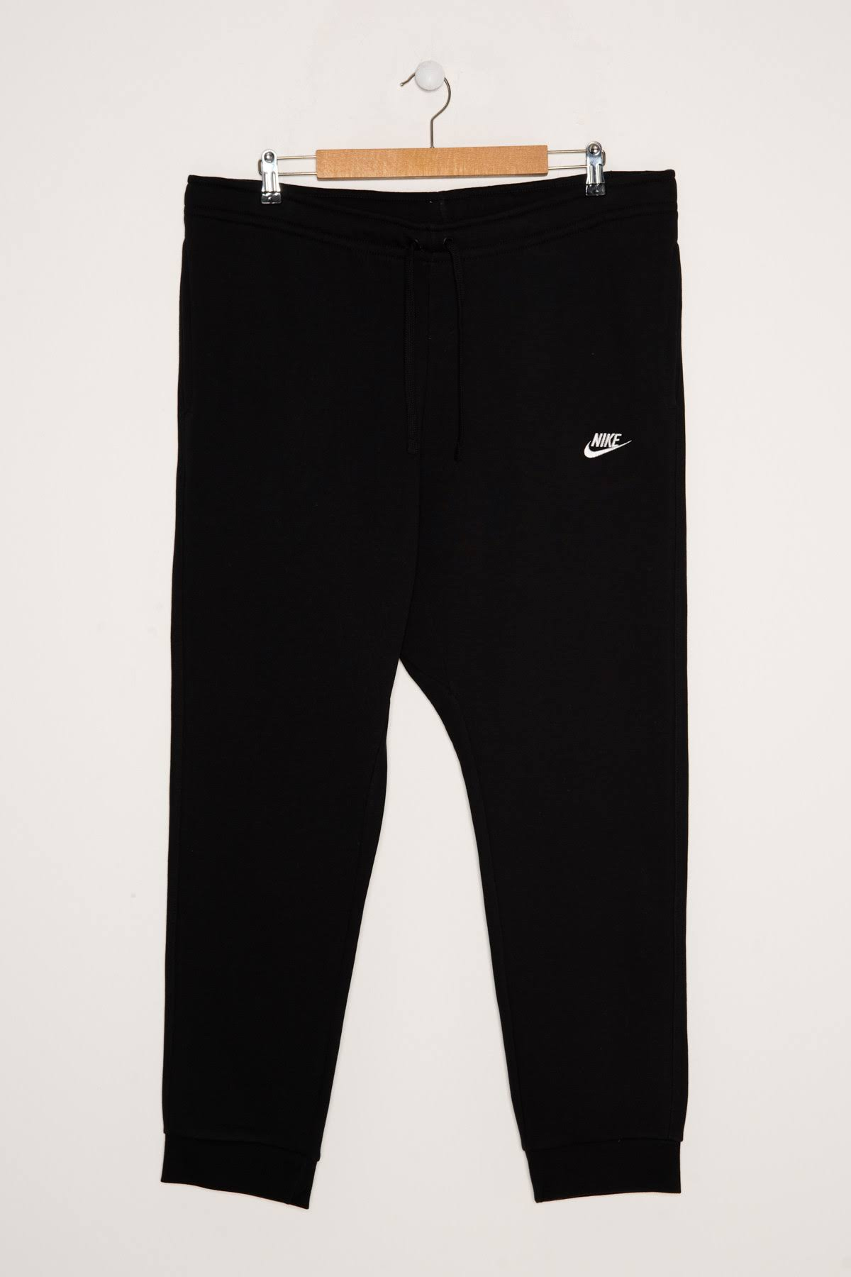 Fleece Altı Siyah Jogger Erkek 804408 Club Nike 010 Eşofman Ex6aYg6w