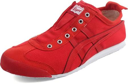 66 Onitsuka Running Sneaker Classic on Slip Mexico Tiger rPwPE