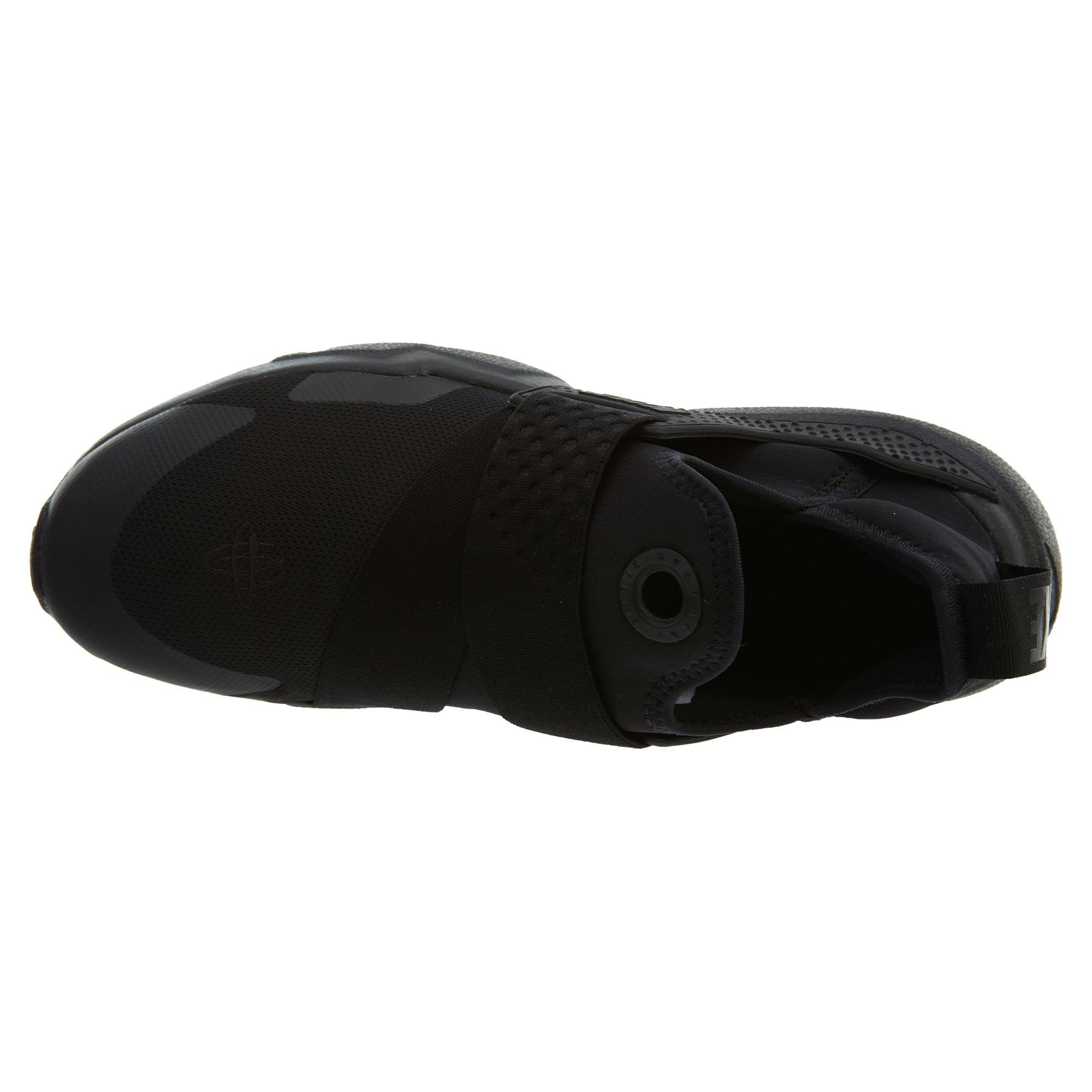 Boys Black Huarache Aq0575004 Grade School Shoes Nike Extreme OFqEpH