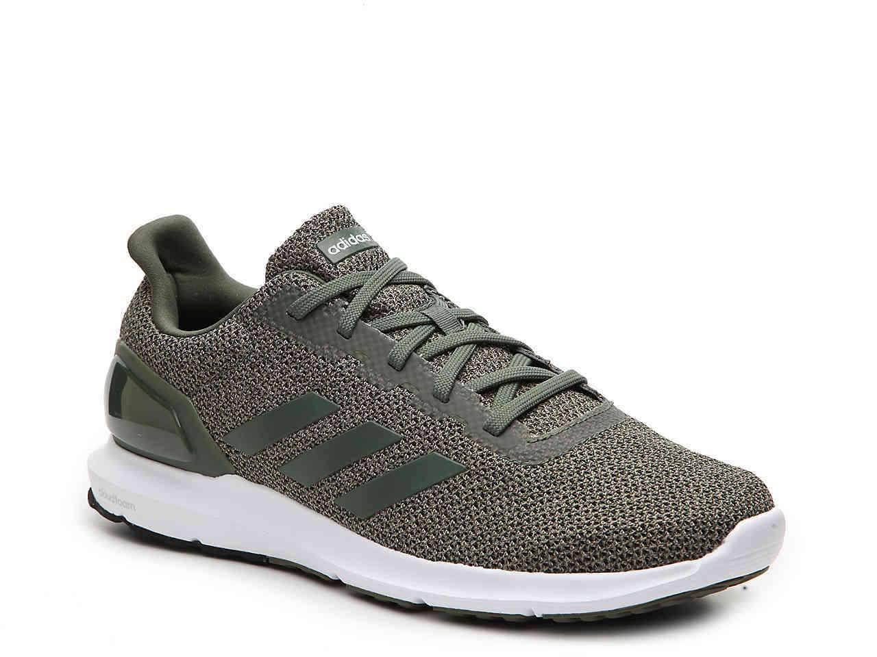 Ligeras 2 De Adidas Verde Running Cosmic Para Zapatillas Hombre Oliva B4qAW