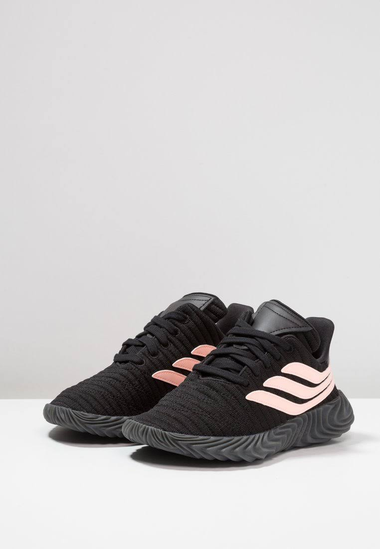 Kind Originals Zwart Sobakov Junior Black Adidas qIwBZ6B