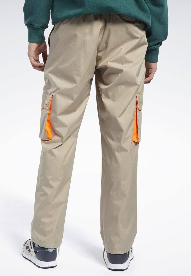 Reebok Classics Trail Pants - Sand Beige - Mens