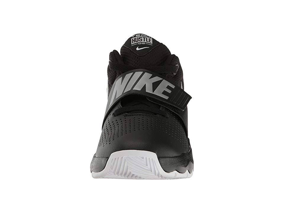 D 8 Niños Primaria Nike De Hustle Zapatillas Escuela Para Baloncesto 881941001 zEwg5qqxn