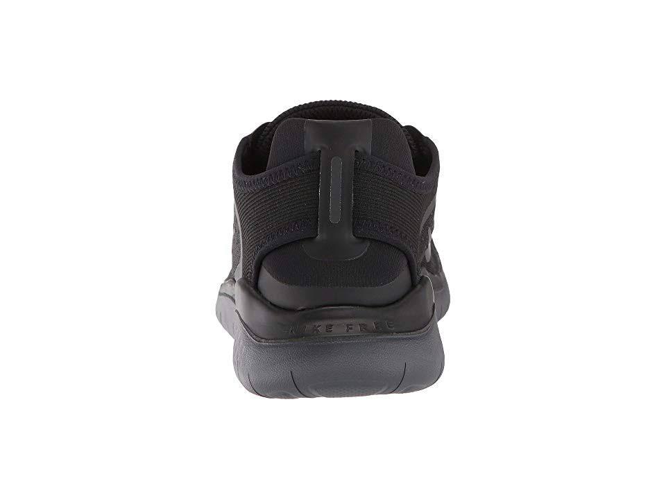 942837 6 Black Womens 2018 Rn Style anthracite Free Nike zq7pxXp