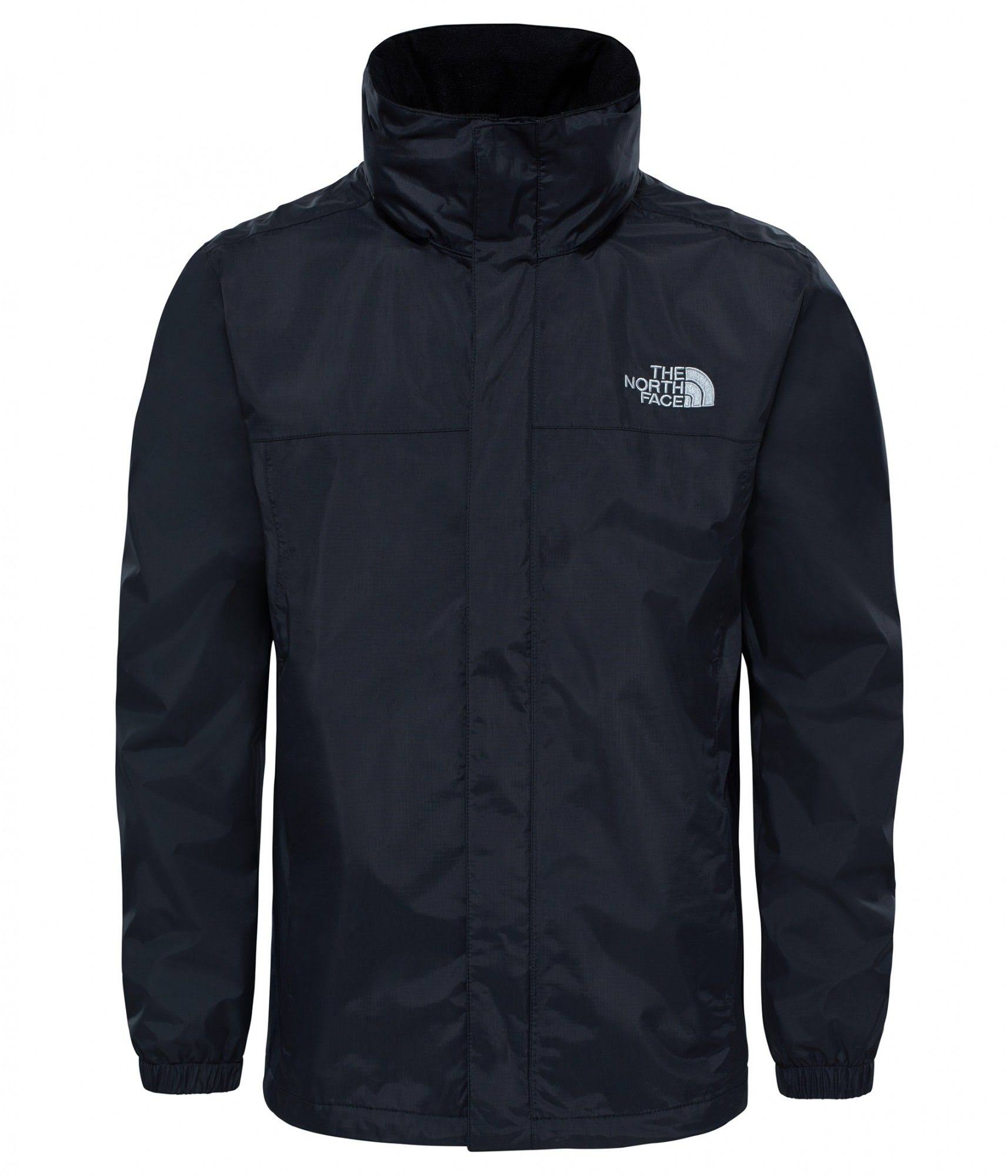 Resolve 2 Black Tnf Jacket The Face L North xRgw6E
