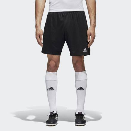 Adidas Shorts Parma 16-Black