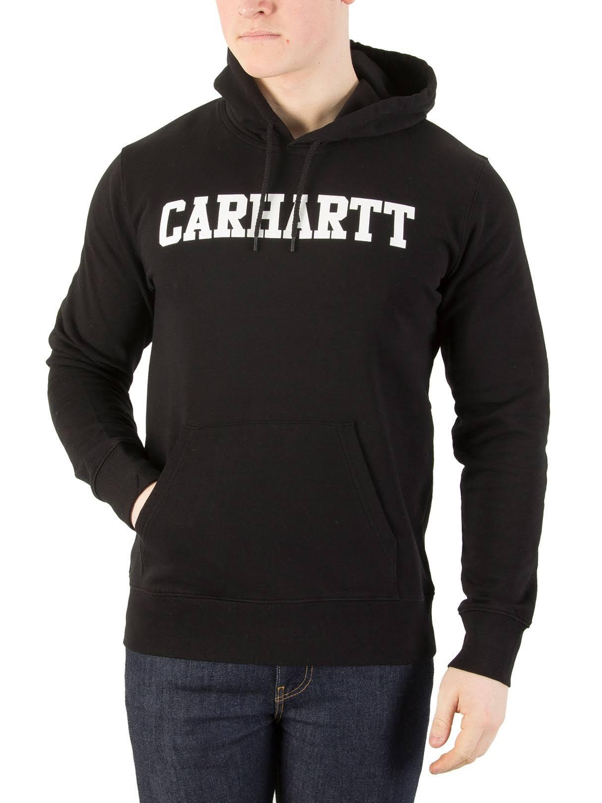I024669 Negro Carhartt Negro Wip blanco College q6xgxZ