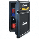 Marshall 4.4 High Capacity Bar Fridge Black 2019