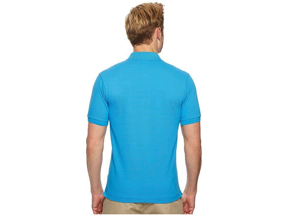 Pique Regular 12 Lacoste Herren Klassisches Kurzarm Poloshirt 12 L wP6Pax