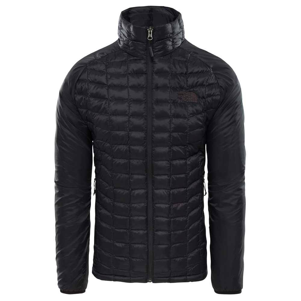 M Schwarze Face North Thermoball Primaloft The Jacke Sport CwHS7xxvq
