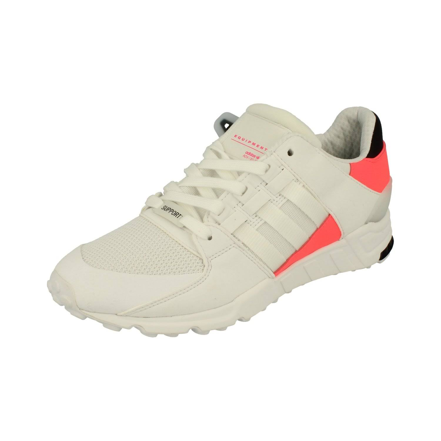 (6) Adidas Originals Eqt Support Rf Mens Running Trainers Sneakers