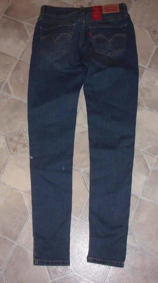 Levi's Damen Für Jeans Super Skinny 535 q7rZ0q1