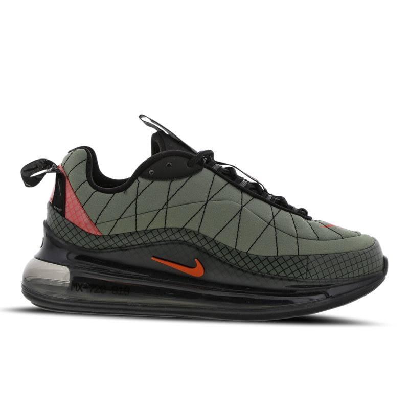 Nike MX-720-818 Younger/Older Kids' Shoe - Olive - Size: 4.5